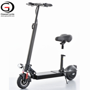 350w Folding Kick Electric Scooter for Adult