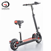 10inch New 350w/500w Folding Electric Scooter With Seat