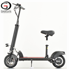 New Portable 500w Folding Electric Scooter