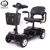 2020 New Style 4 Wheel Electric Scooter Mobility Scooters for Elderly