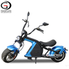 High Quality 3000w Electic Scooter Fat Tire China Scooters Two Wheel Citycoco E chopper Motorcycle for Adults