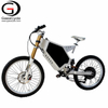 Hot Sale 3000W Stealth Bomber Mountain Electric Bicycle