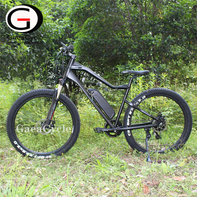 27.5inch Electric Mountain Bike For Men