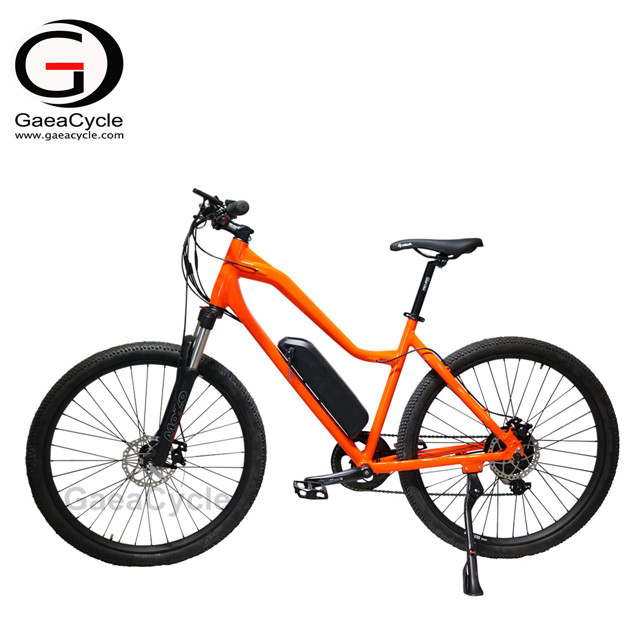 27.5inch Electric Mountain Bicycle 250w For Lady