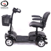 Cheap Elderly Electric Scooter 4 Wheel Folding Mobility Scooter Disabled Care on Sale