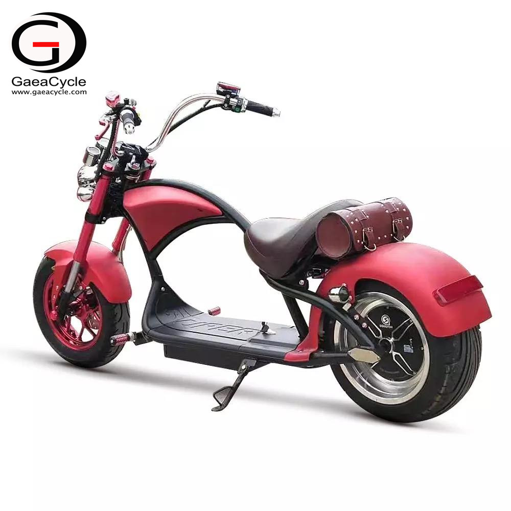 2019 Newest EEC/COC Approval Electric Scooter 1500w/2000w Powerful Motorcycle